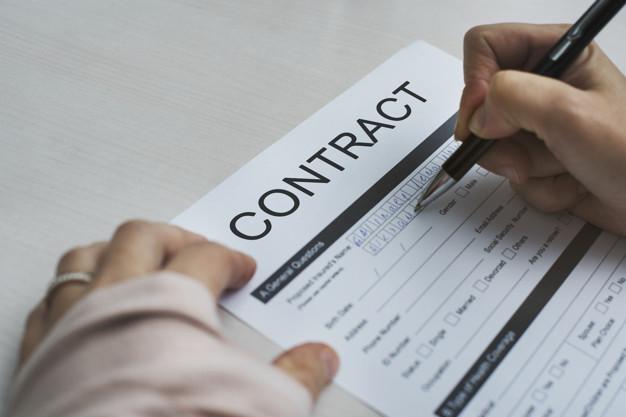 منظور از تعهدات قراردادی چیست؟