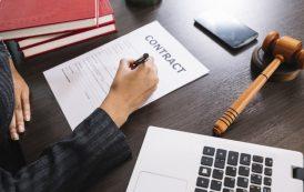 چرا باید قرارداد رو یه متخصص تنظیم کنه؟