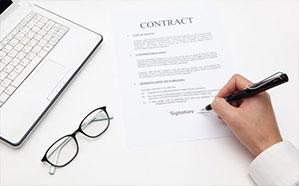 ویژگی های یک قرارداد خوب